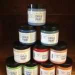 Annie Sloan Chalk Paint Sample Pots