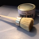 ultimate wax brush