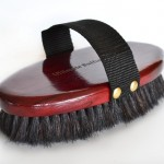 utlimate buffing brush
